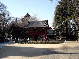 家 宣 徳川